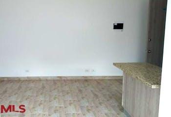 Apartamento en venta en Los Almendros de 1 alcoba