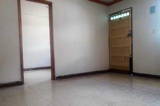 Casa en Castilla, Medellín, con 3 habitaciones-60.8mt2
