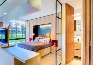 Park Living, Apartamentos en venta en Mazurén de 1-2 hab.