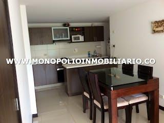 Sabana Alta 1809, apartamento en venta en Cañaveralejo, Sabaneta