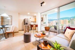 Flores de San Remo, Apartamentos en venta en El Trapiche de 2-3 hab.