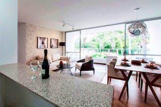 Proyecto de vivienda, Viña San Remo, Apartamentos en venta en El Trapiche 75m²