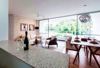 Viña San Remo, Apartamentos en venta en El Trapiche de 85m²
