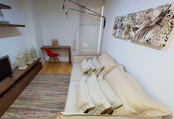 Nogales, Apartamento en venta en Loma Del Escobero de 3 habitaciones