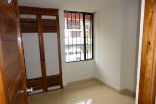 Apartamento en venta en Santa Matilde de 2 hab. con Solarium...