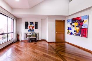Apartamento en venta en Ciudad Salitre Occidental de 4 alcobas