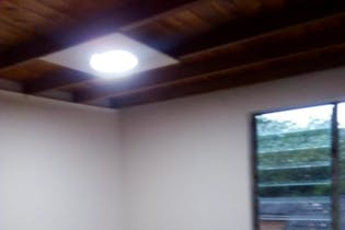 Apartamento En Medellin El Diamante, con 3 habitaciones-54mt2