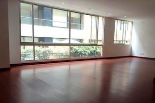 Apartamento En Santa Bárbara-Santa Paula, con 3 Habitaciones - 137 mt2.