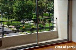 Apartamento En Santa Barbara-Santa Paula, con 3 Habitaciones - 128 mt2.