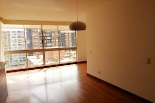 Apartamento En Cedritos-Caobos Salazar, con 2 Habitaciones - 70 mt2.