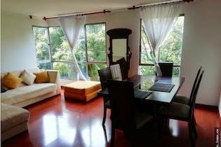 Apartamento en Toberín-Dardanelo, con 3 Habitaciones - 70 mt2.