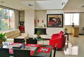 Apartamento penthouse En Envigado El Portal- con 3 habitaciones- 248m2.