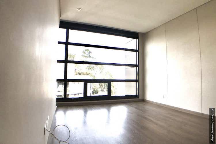 Portada Apartamento en venta en Rosales de 119.32 mt2.