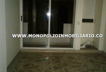 Apartamento en venta en Rosales 117m²