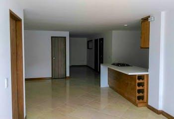 Apartamento en carmen de Viboral. Con 3 habitaciones-112mt2