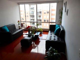 Kepler, apartamento en venta en Tibabita, Bogotá