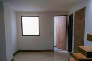Apartamento en carmen de Viboral. Con 3 habitaciones-77mt2