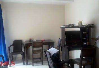 Apartamento la Candelaria- Padua, con 2 habitaciones54, 36m2