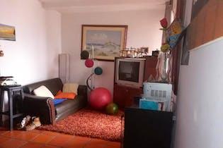 Apartamento en la Candelaria, Padua, con 3 habitaciones- 54,36m2