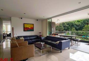 Apartamento en venta en La Tomatera 188m² con Piscina...