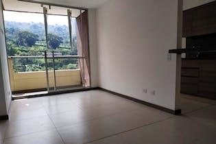 Apartamento en venta en Asdesillas de 68m² con Solarium...