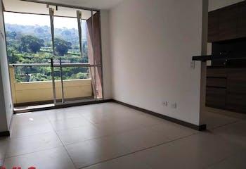 Apartamento en venta en Asdesillas 68m² con Solarium...
