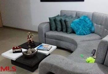 Apartamento en venta en El Trapiche 75m² con Gimnasio...