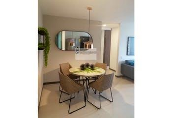 Apartamento en venta en Calle Larga, 59m² con Balcón...