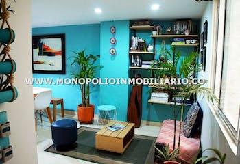 Apartamento en venta en Loma De Cumbres, 68m²