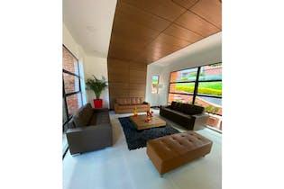 Apartamento en Britalia Norte-Gilmar, con 3 Habitaciones - 123 mt2.