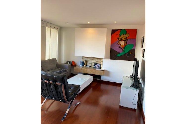 Portada Apartamento en venta en Gilmar, 123mt con balcon