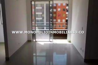 Apartamento en venta en El Porvenir, 55m² con Gimnasio...