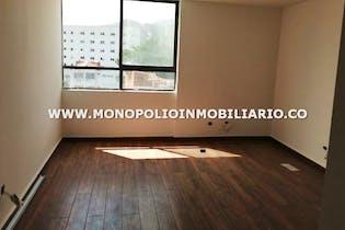 Apartamento en venta en Belén Centro de 74m²