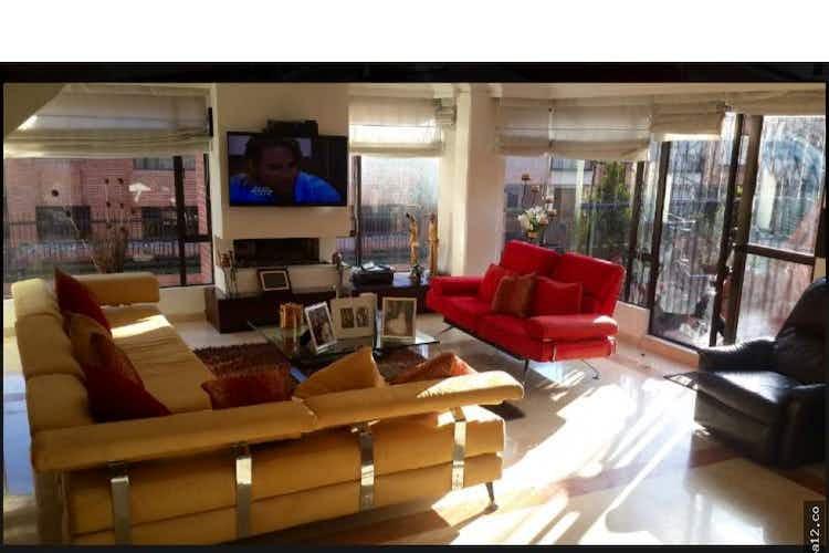 Portada Apartamento Duplex en Santa Bárbara-Santa Bárbara Oriental, con 3 Habitaciones - 187 mt2.