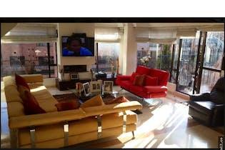Apartamento Duplex en Santa Bárbara-Santa Bárbara Oriental, con 3 Habitaciones - 187 mt2.