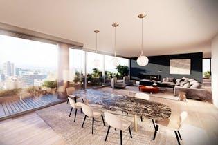 Octava, Apartamentos en venta en El Retiro con 242m²