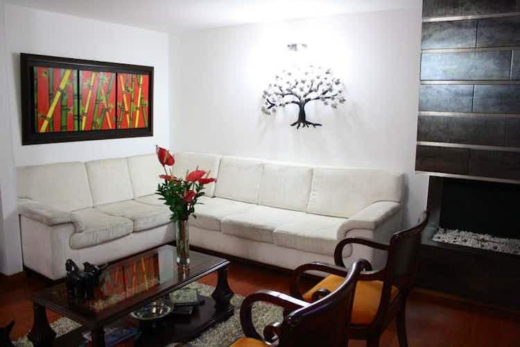Portada Apartamento En Venta En Bogota Cedritos-Usaquén