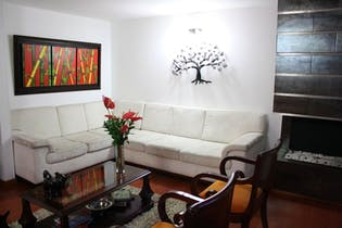 Apartamento en venta en Cedritos Usaquén con Bbq...