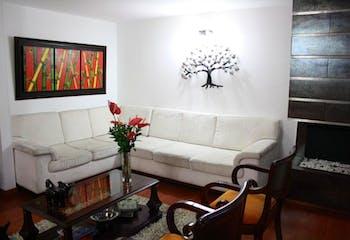Caobos Salazar, Bogotá