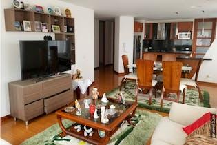 Apartamento en Santa Bárbara-Chicó Navarra, con 3 Habitaciones - 124 mt2.