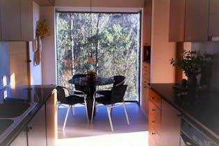 Apartamento en sierras de la moral, Bogotá. con 3 habitaciones- 243 mt2
