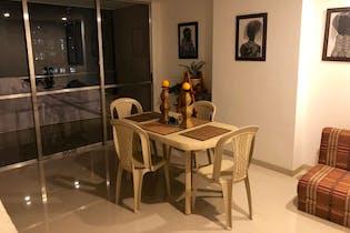 Apartamento en Prados De Sabaneta. Con 3 habitaciones-77mt2