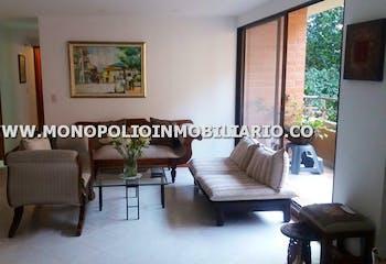 Apartamento Para La Venta En Loma Del Barro - Envigado Cod: 5940