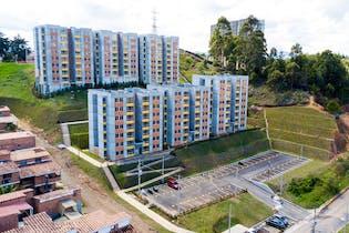 Veleros, Apartamentos en venta en Fontibón con 48m²