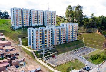 Proyecto de vivienda, Veleros, Apartamentos en venta en Fontibón 48m²