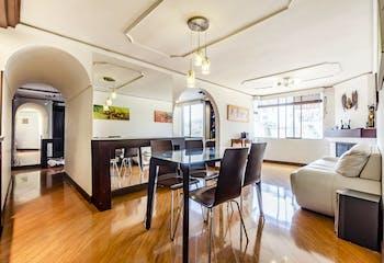 Apartamento en venta en Carlos Lleras 99m²