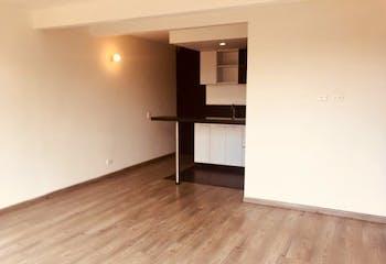 Apartamento en cajica, Bogotá. con 3 habitaciones- 70 mt2