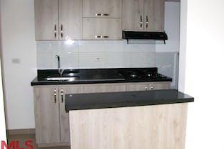 Apartamento en Loreto, Buenos Aires - 37mt, dos alcobas