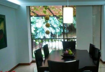 Casa en los Balsos, Poblado De San Lorenzo, con 4 habitaciones- 281m2.