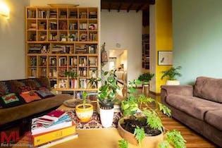 Apartamento en Castropol, Pobaldo - 183mt, cuatro alcobas, balcón
